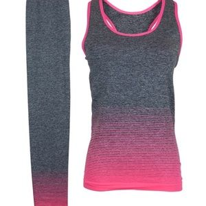 Other - Workout clothing Set
